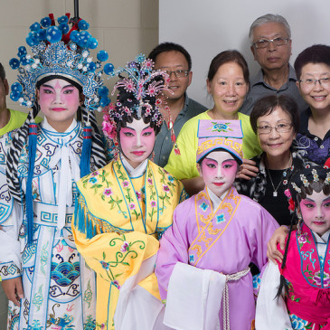 Cantonese Opera Highlights